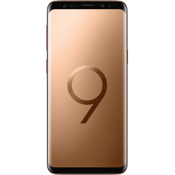 Samsung G960F Galaxy S9 64GB Sunrise Gold