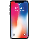 Apple iPhone X 256GB Space Grau #1
