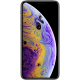 Apple iPhone XS 64 GB Silber #1