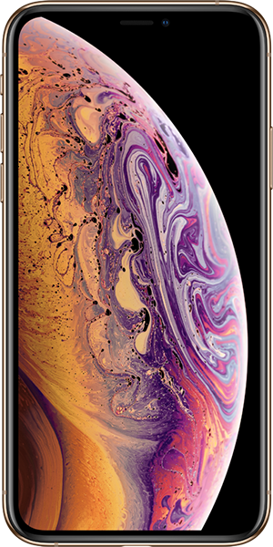 Apple iPhone XS 512 GB Gold