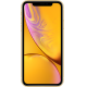 Apple iPhone XR 256 GB Gelb #1