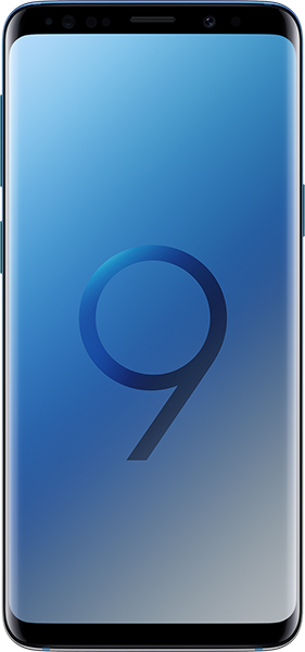 Samsung G965F Galaxy S9+ 64GB Polaris Blue